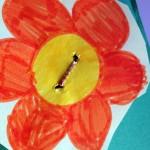 Fiore annodato