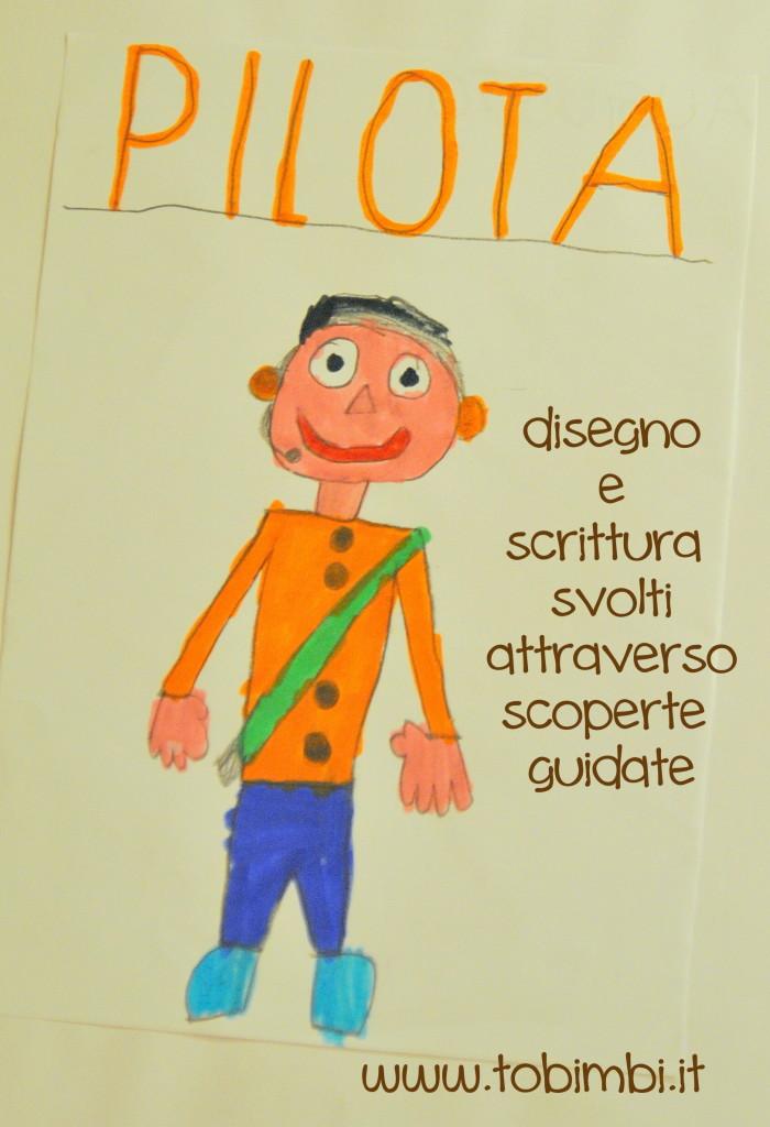 Top TERAPIA OCCUPAZIONALE NELLA SCUOLA DELL'INFANZIA: la mia  RT09