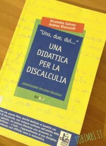 uno, due, dui... una didattica per la discalculia